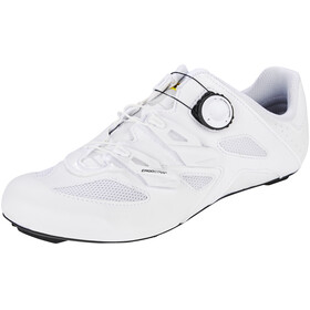 Mavic Cosmic Elite Shoes Unisex White/White/Black